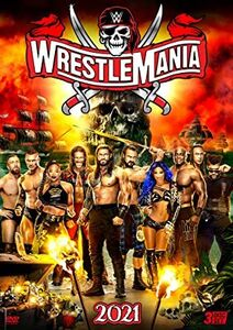 WWE: WrestleMania 37