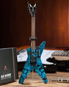 DIMEBAG DARRELL PANTERA FAR BEYOND DRIVEN GUITAR