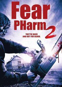 Fear Pharm 2 DVD
