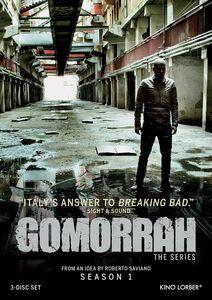 Gomorrah, The Series: Season 1