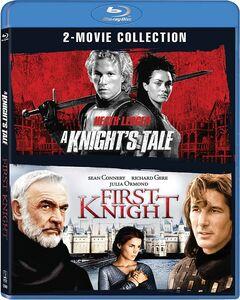 A First Knight/ Knight's Tale