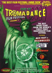 Best of Tromadance Film Festival