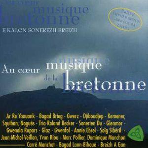 Vol. 1-Au Coeur de la Musique Bretonne [Import]
