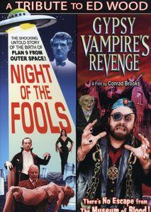 Night of the Fools /  The Gypsy Vampire's Revenge