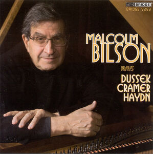 Bilson on the Pianoforte