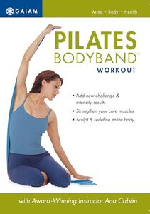 Pilates Body Band Workout