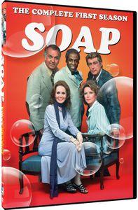 Soap: Complete Season 1