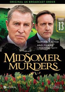 Midsomer Murders, Series 13