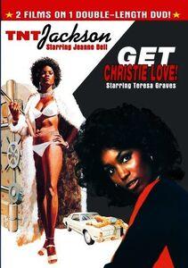 TNT Jackson /  Get Christie Love