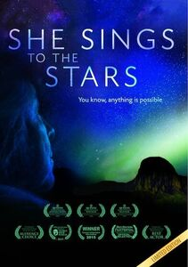 She Sings to the Stars