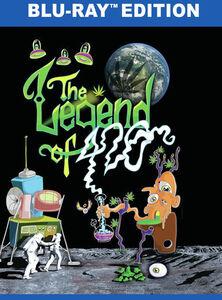 Legend Of 420