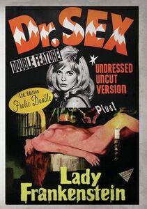 Dr. Sex/ Lady Frankenstein