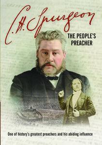 C.H. Spurgeon: The People's Preacher