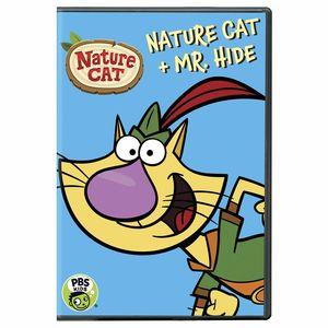 Nature Cat: Nature Cat & Mr Hide