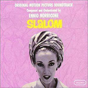 Slalom (Original Motion Picture Soundtrack)