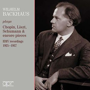 HMV Recordings 1925-1937