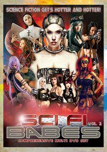 Sci Fi Babes 2