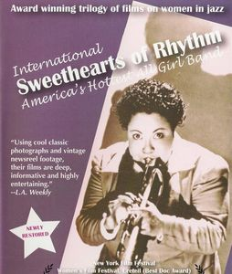 International Sweethearts of Rhythm
