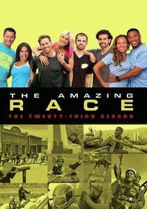 Amazing Race S23