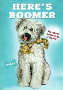 Here's Boomer: Season 2