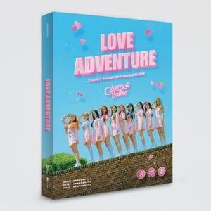 Love Adventure [Import]