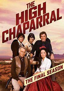 The High Chaparral: The Final Season