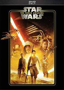 Star Wars: Episode VII: The Force Awakens