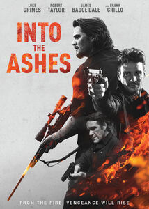 Into The Ashes