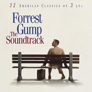 Forrest Gump (Bubba Gump Shrimp Pink) (Various Artists)