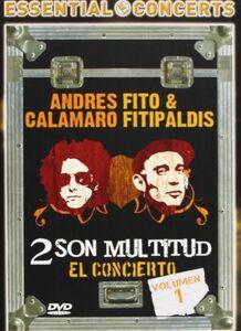 2 Son Multitud Vol 1 Essential Concerts [Import]