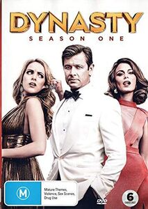 Dynasty: Season One [Import]