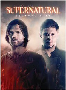 Supernatural: Seasons 6-10
