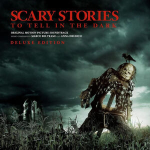 Scary Stories to Tell in the Dark (Original Motion Picture Soundtrack) (Deluxe Edition)