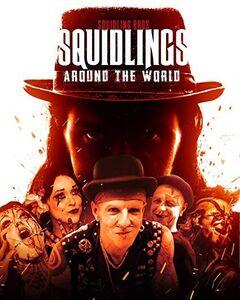 Squidlings Around The World