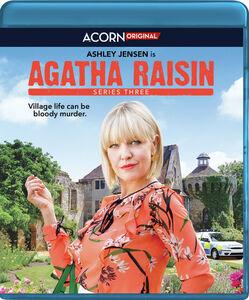 Agatha Raisin: Series 3