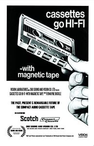 Cassettes Go Hi-fi