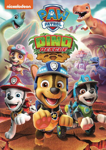 PAW Patrol: Dino Rescue