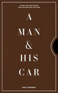 MAN & HIS CAR