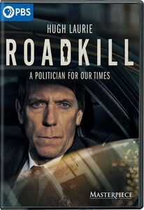 Roadkill (Masterpiece)