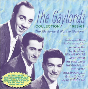 Gaylords Collection 1953-61