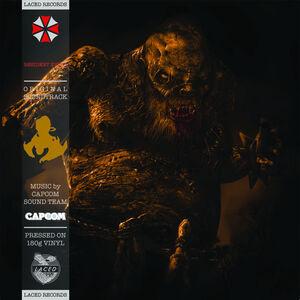 Resident Evil 5 (Original Soundtrack)