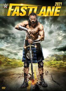 WWE: Fastlane 2021