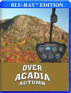 Over Acadia: Autumn