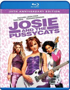 Josie and the Pussycats (20th Anniversary Edition)
