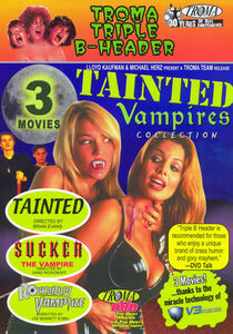 Troma's Tainted Triple B-Header 2