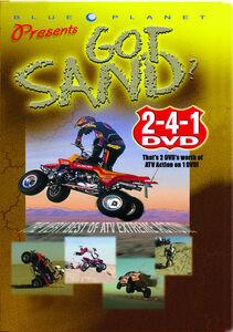 Got Sand