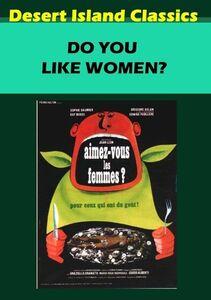 Do You Like Women