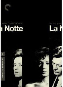 La Notte (Criterion Collection)