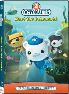 Octonauts: Meet the Octonauts