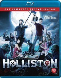 Holliston: The Complete Second Season